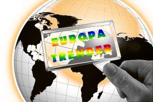 Välkommen till Europatrender - Européerna, Regionerna och EU