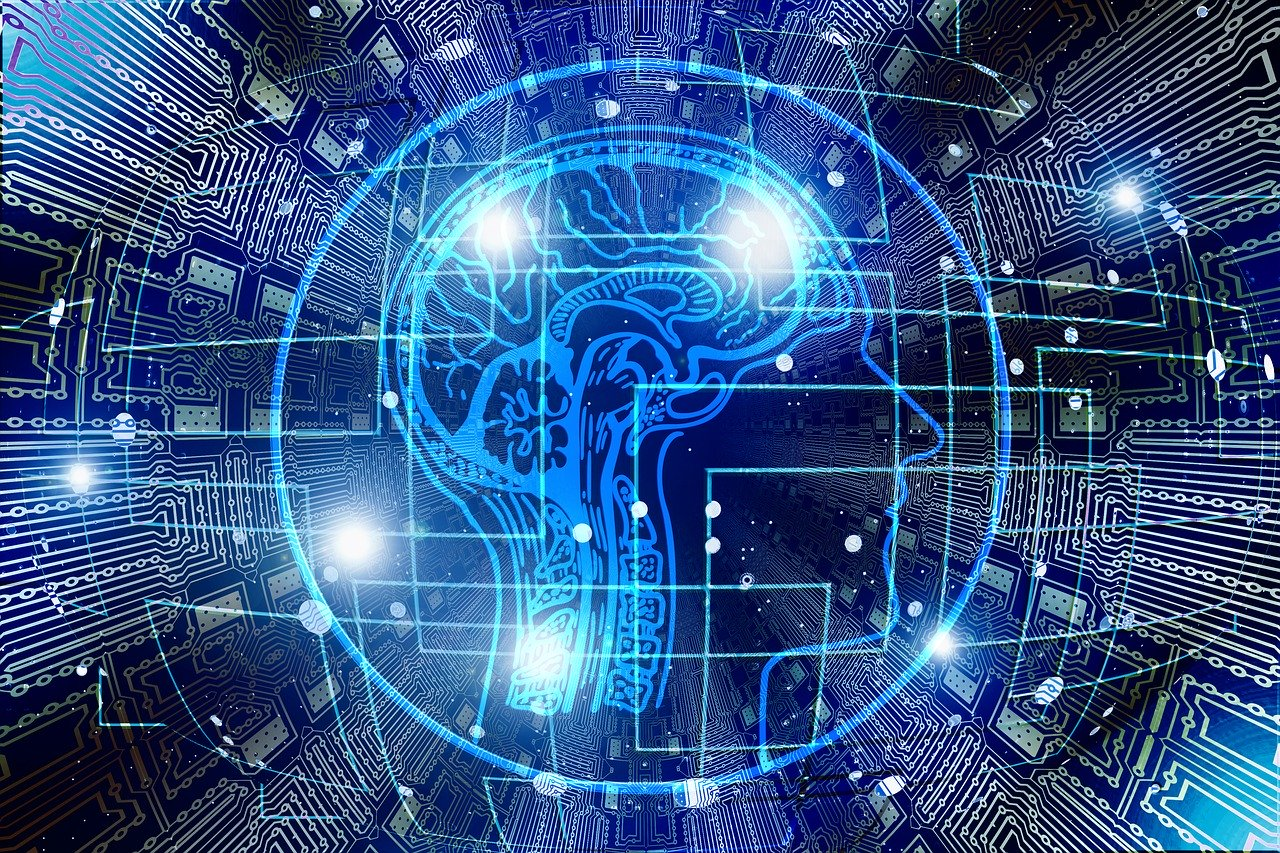 Artificiell Intelligens för Utbildning - vad kan den göra?