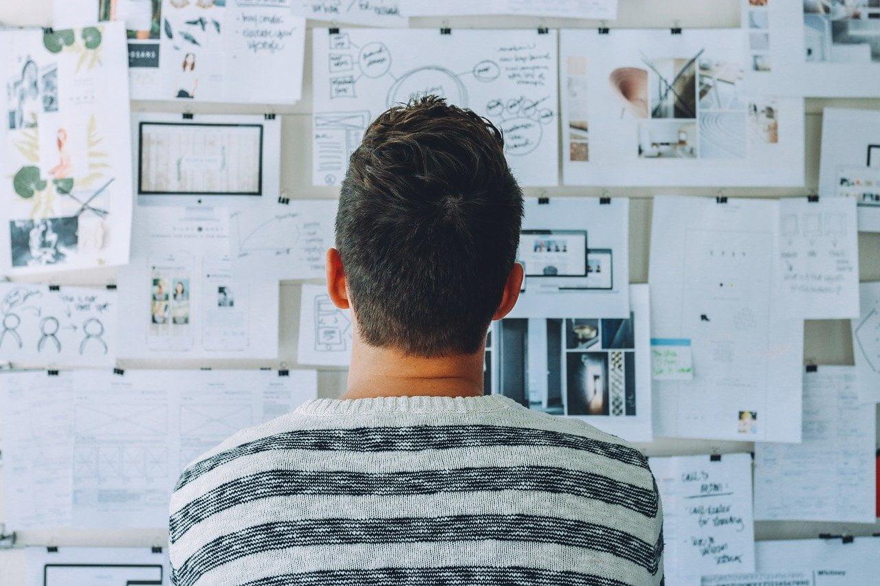 Effekter av företagsdesign - toppchefers insikter och brister