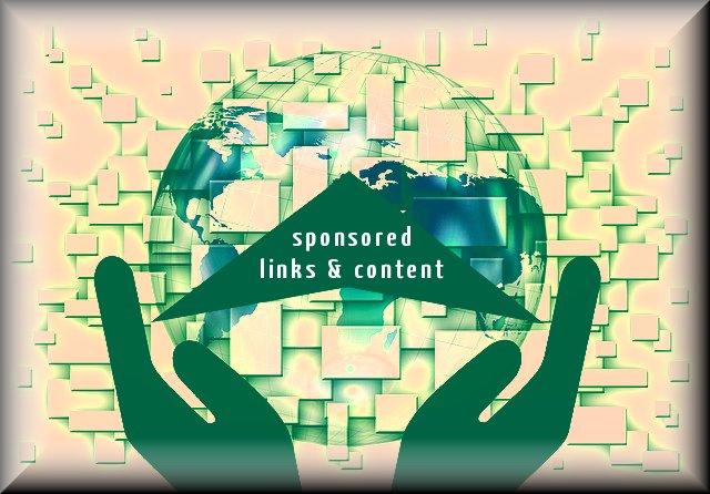 Sponsrade artiklar och annan Innehållsmarknadsföring