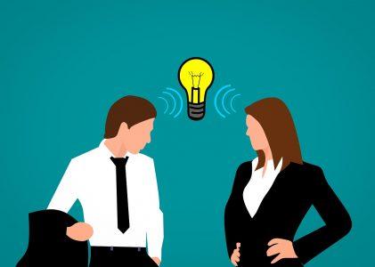 Ο σχεδιασμός ενισχύει την επιχειρησιακή νοοτροπία