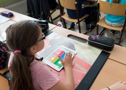 Ψηφιοποίηση του σχολείου: Μέρος 4ο – τα δεδομένα είναι επίμονα, αλλά οι ιδέες ακόμη περισσότερο